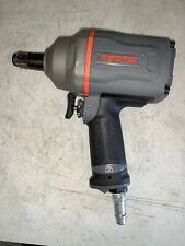 """PROTO 3/4"""" Drive, 5,300 RPM, 1,560 Ft/Lb Torque Air Pneumatic Impact Wrench Tool"""