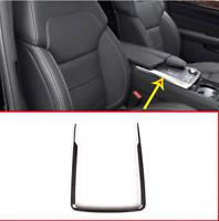 Auto Mittelkonsole Getränkehalter Rahmen für Mercedes Benz A Klasse W177 2019