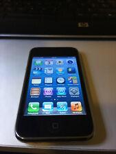 Apple iPhone 3GS - 16 Go - Noir Débloqué