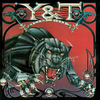Y&T : Black Tiger CD Collector's  Remastered Album (2018) ***NEW*** Great Value