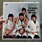 The Beatles Butcher Cover -Mono- Yesterday and Today