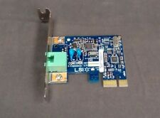 OEM ACER X1700 AX1700-U3700A LSI D-1156E#/A10A PCI-E MODEM DESKTOP