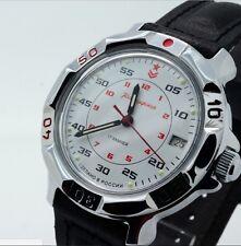 Reloj Deportivo Vostok Komandirskie & militar rusa