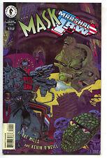 Mask Marshall Law 1 Dark Horse 1998 NM-