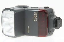 YASHICA CS 250af, aufsteckblitz dispositivo per Yashica AF #106049