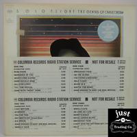 Charlie Christian – Solo Flight - 1973 PROMOTIONAL lp G-30779 - Jazz - EX/EX