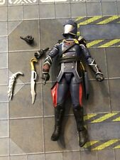 "Cobra Commander G.I. Joe Classified 6"" Figure Complete"