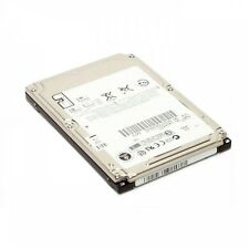 DELL Inspiron XPS M1730, Festplatte 500GB, 5400rpm, 8MB