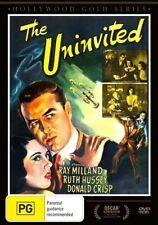 The Uninvited (DVD, 2015)