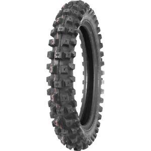 IRC Tires  Mx VE-33R 5.10-17 Motorcycle Motocross Offroad Enduro Rear Tyre