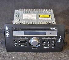 Suzuki SX4 Radio Unit With CD Player 39101-79JB 2008