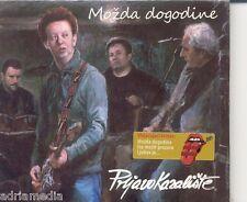 PRLJAVO KAZALISTE CD Mozda dogodine Album 2012 Hit Jasenko Houra Viva Ljubav Cro