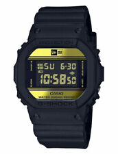 Casio G-shock X Era Black Gold 35th Anniversary Collaboration Dw5600ne-1
