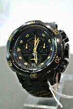 Invicta Jason Taylor Model 17184 Limited Limited Edition 110/999 Illinois Watch