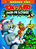 TOM & JERRY - JAGD en el Nieve Invierno Weihnachten heiligabend Looney Tunes