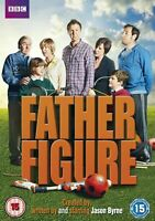 Father Figure (2013) DVD Nuovo / Mai Suonato Jason Byrne Pauline Mclynn