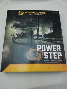 Hurricane Power Step For Tree Stands