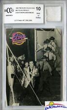 The Elvis Collection#617 Elvis Presley+EVENT WORN UNDERWEAR Beckett 10 MINT GGUM