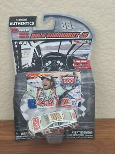 2017 Wave 88 Dale Earnhardt Jr. 2014 Daytona 500 Win 1/64 NASCAR Authentics