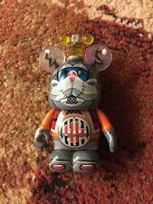 "Disney Vinylmation Theme Park - 3"" Inch - Robots Series 3 Goofy Bot Chaser"