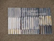 Australia, Corrugated Landscapes, Complete Bklt