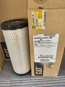 Caterpillar 134-8726 Air filter Cat 1348726
