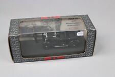 ZC1306 Rio 147 Voiture miniature 1/43 Fiat 501 Moschettiere Di Mussolini 1925