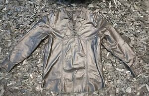 Seltenes Lederhemd von Hein Gericke Gr M
