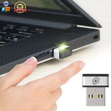 Mini USB Fingerprint Reader for Windows 10 Hello, PQI My Lockey 360° Touch Spee