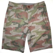 New Vans Boys Youth Jamala Deck Siders Casual Walk Shorts Size 26/12