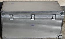 Rimowa Aluminium Überseekoffer Trolley Columbus Koffer *Schlüssel dabei* neue Sc
