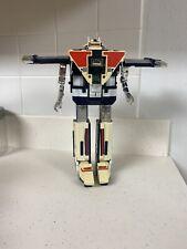 Rare 1984 Bandai Godaikin Series Shaider Vavilos St Chogokin Robot Transformer