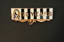 Collingwood - Collectable - 10 Year - Member's Pin