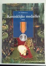 Koninklijke Medailles