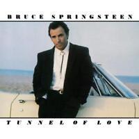 BRUCE SPRINGSTEEN - TUNNEL OF LOVE  2 VINYL LP NEU
