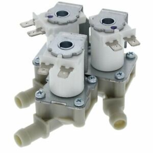 NEW Water Inlet Valve for LG Kenmore Washer 5220FR2075L AP5986564 PS11728995