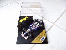 Williams Renault FW18 Damon Hill French GP #5 Onyx 1/43 1996 F1 World Champion