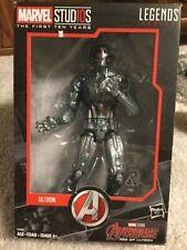 Marvel legends Ultron avengers age of ultron action  figure