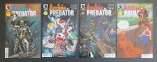 Archie vs. Predator (2015) #1-4 NM/VF Variant Lot Riverdale Dark Horse Comics
