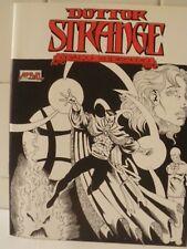 Dottor Strange Marvel Story  Nuova serie n.4 1995.(MQU)