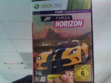 Jeu Xbox 360 FORZA HORIZON pal