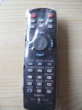 SANYO CXYR remote + Laser for Sanyo XP200, EIKI X85,Christie LX700