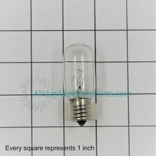 Replacement for Samsung Microwave Oven Light Bulb 4713-001013