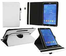 "Brand New Tablet Case Folio Wallet Cover Stand for 9"" to 10"" Inch Android"