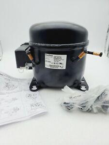 Danfoss Compressor GP16TG R134A 200-230v 1 Phase