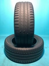 2 x 205/55 R 16 (91H) MICHELIN Energy Saver Sommerreifen #828