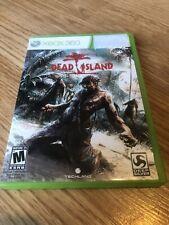 Dead Island Xbox 360 Cib Game NG5