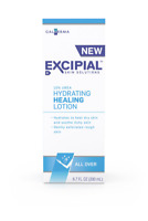 Galderma Urea Hydrating Healing Lotion Skin Care (200ml)