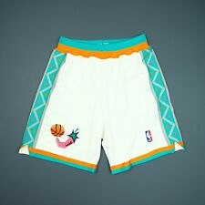100% Authentic Mitchell & Ness 1996 All Star Game NBA Shorts Mens Size 40 M