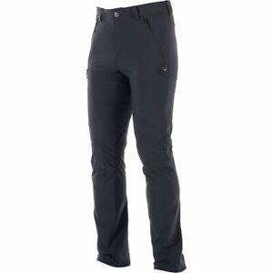 Mammut Hose Runbold Pants Gr. 50, schwarz